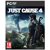 Компьютерная игра Just Cause 4