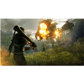 PC game Just Cause 4