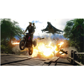 Игра для Xbox One, Just Cause 4 Day One Edition