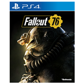 PS4 mäng Fallout 76 (eeltellimisel)