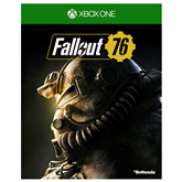 Xbox One mäng Fallout 76 (eeltellimisel)
