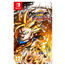 Switch mäng Dragon Ball FighterZ (eeltellimisel)