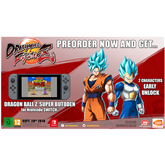Switch mäng Dragon Ball FighterZ