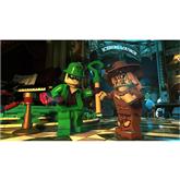 PS4 game LEGO DC Super Villains