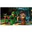 PS4 game LEGO DC Super Villains