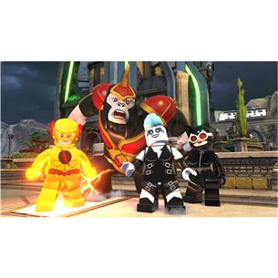 Игра для Xbox One LEGO DC Super Villains