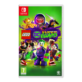 Игра Switch LEGO DC Super Villains