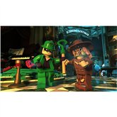 Switch mäng LEGO DC Super Villains