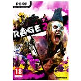 Arvutimäng Rage 2