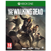 Xbox One mäng Overkills The Walking Dead (eeltellimisel)