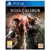 PS4 mäng SoulCalibur VI