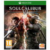 Xbox One game SoulCalibur VI
