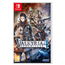 Switch mäng Valkyria Chronicles 4 (eeltellimisel)