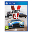 PS4 game V-Rally 4