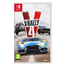Switch mäng V-Rally 4 (eeltellimisel)