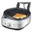 Vahvliküpsetaja Sage the No-mess Waffle™