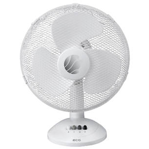 Table fan, ECG FT30A
