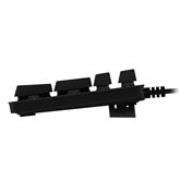 Механическая клавиатура Logitech G513 Carbon (RUS)