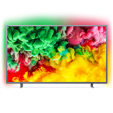 43 Ultra HD 4K LED ЖК-телевизор, Philips