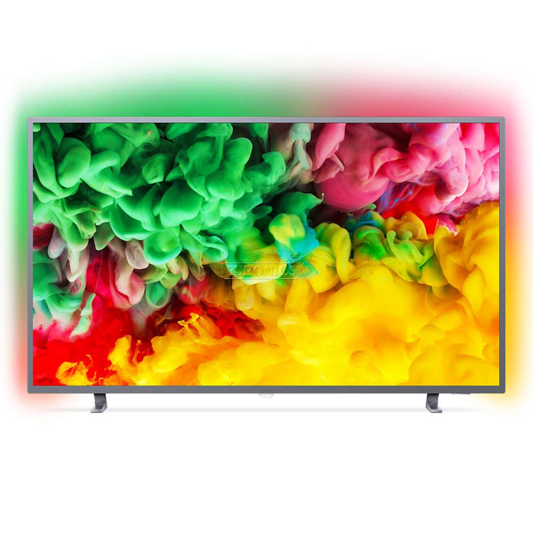 43   Ultra HD LED LCD TV Philips, 43PUS6703 12 d9950c18180c