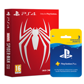 PS4 mäng Marvels Spider-Man Special Edition (eeltellimisel)