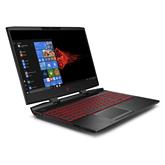 Sülearvuti HP Omen 15-dc0001no