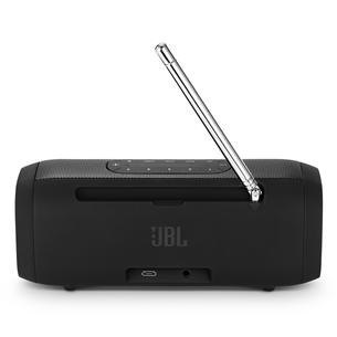 Portable radio Tuner FM, JBL