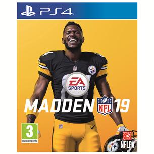 PS4 mäng Madden 19