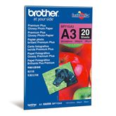 Photo paper Premium Plus, Brother / A3, 260g/m2, 20 pages