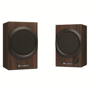 PC speakers 2.0 Logitech Z240