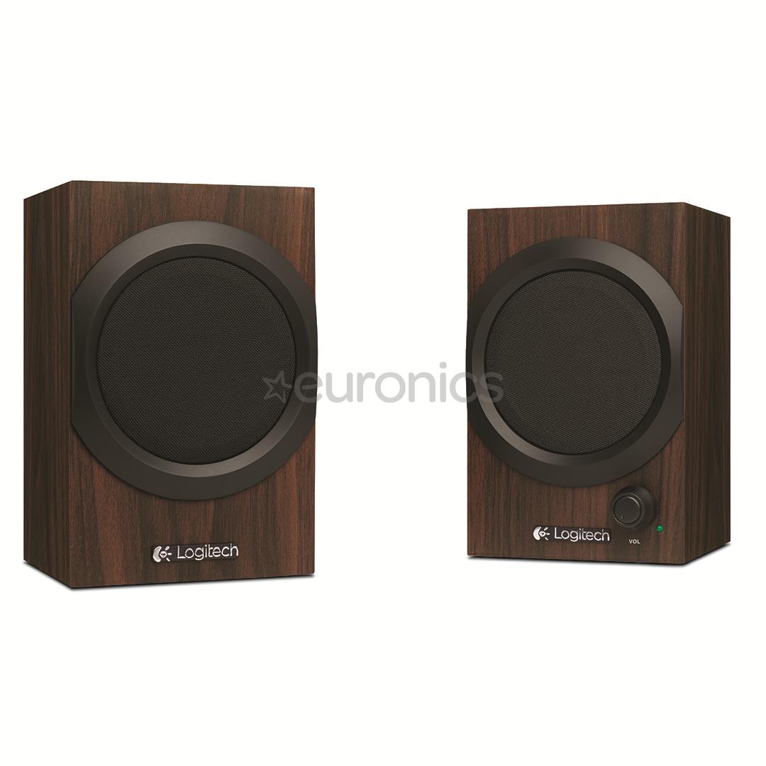 3cfc0021d5a PC speakers 2.0 Logitech Z240, 980-000756