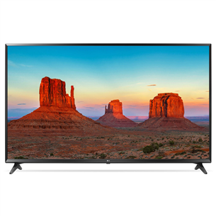 55 Ultra HD LED LCD-teler LG