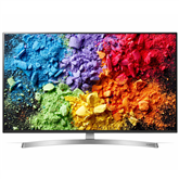 55 Super UHD LED LCD TV LG