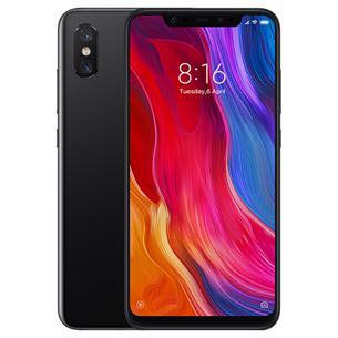 Nutitelefon Xiaomi Mi 8 Dual SIM