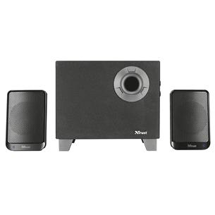 Speaker set 2.1 Trust Evon Wireless