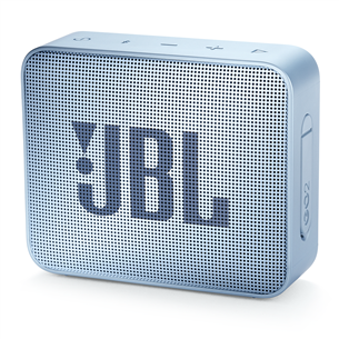 Kaasaskantav kõlar JBL GO 2 JBLGO2CYAN