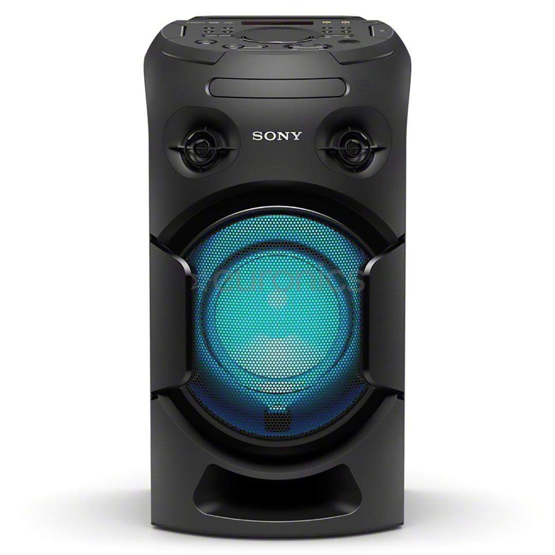 Music system Sony MHC-V21D, MHCV21D.CEL