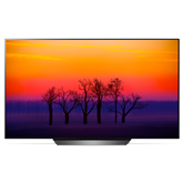 65 Ultra HD OLED-teler LG