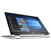 Notebook HP Pavilion x360 14-cd0004no