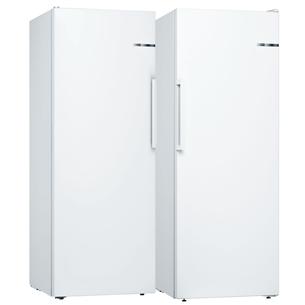 SBS külmik Bosch (161 cm)