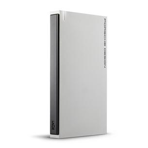 External hard drive Lacie Porsche Design (1 TB)
