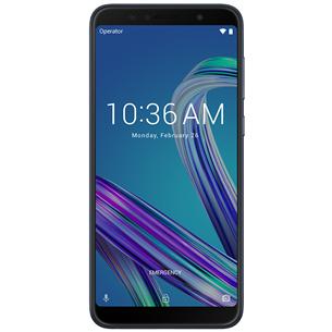Nutitelefon ZenFone Max Pro Dual SIM
