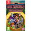 Switch mäng Hotel Transylvania 3: Monsters Overboard