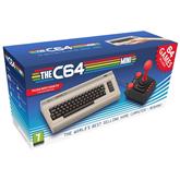 Gaming console THEC64 Commodore 64 Mini