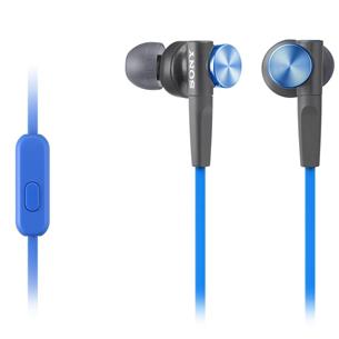 Kõrvaklapid Sony MDR-XB50AP