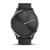 Смарт-часы Garmin vivomove HR Sport (L)