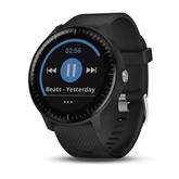 GPS smartwatch Vivoactive 3 Music, Garmin