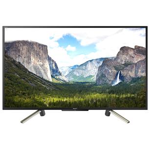 50 Full HD LED LCD-teler Sony