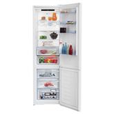 Холодильник NoFrost, Beko / высота: 200 см