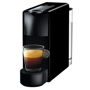 Capsule coffee machine Nespresso Essenza Mini C30-EU3-BK-NE